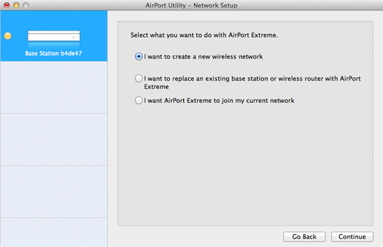 How To Set Up The Airport Extreme Macinstructrhmacinstruct: Apple Base Station Wiring Diagram At Gmaili.net