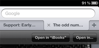 Pdf From Safari To Ibooks