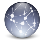 The Mac network icon
