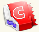 CandyBar application icon