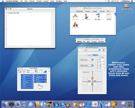 Xcode for Mac