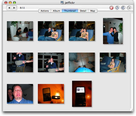Flickr apps for Mac