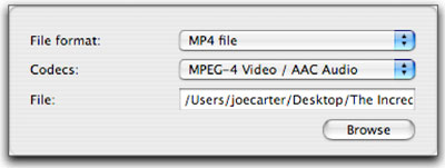 How to rip DVDs with Handbrake on Mac