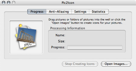 Making a Mac icon