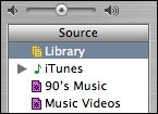 Transferring music from an iPod to a Mac