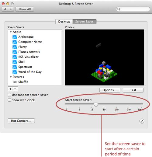 How to Password Protect Your Mac   Macinstruct