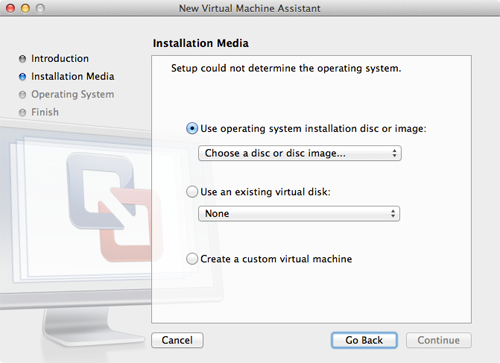 How to Install Ubuntu 11 10 Using VMware Fusion | Macinstruct